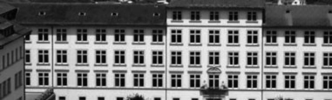 Gymi-Fescht 2018