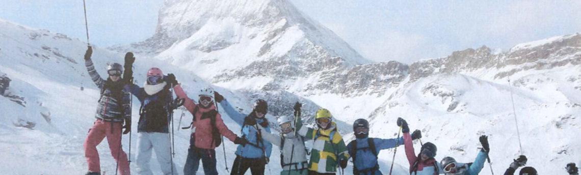 Kollegi-Skilager 2016
