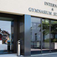 Schuljahr 2017/18: Veranstaltungen Gymnasium
